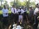 বিটিআরআই এর প্রুনিং কার্যক্রম উদ্ভোধন (০৩/১২/২০১৭)